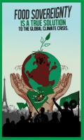Via Campesina / Peasant food sovereignty