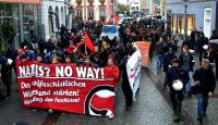 Demo in Offenburg