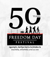 50 Years Freedom Day Festival